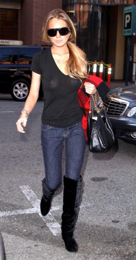 Lindsay Lohan - 163